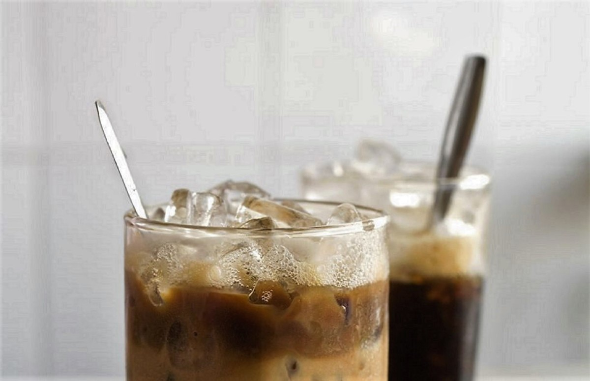 15 вкусных рецепта холодного кофе