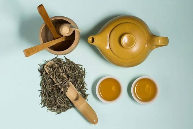 Как правильно заваривать зеленый чай листовой, сколько раз можно