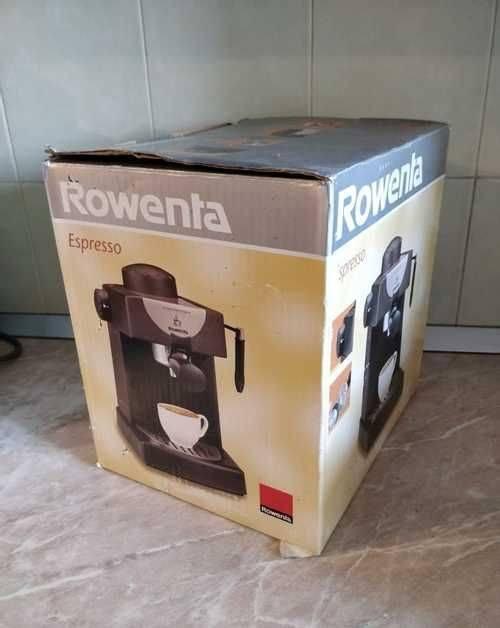 Кофеварка rowenta perfecto - купить | цены | обзоры и тесты | отзывы | параметры и характеристики | инструкция