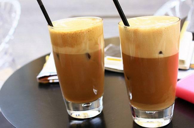 Кофе и кафе в греции: краткий курс кофемана в элладе