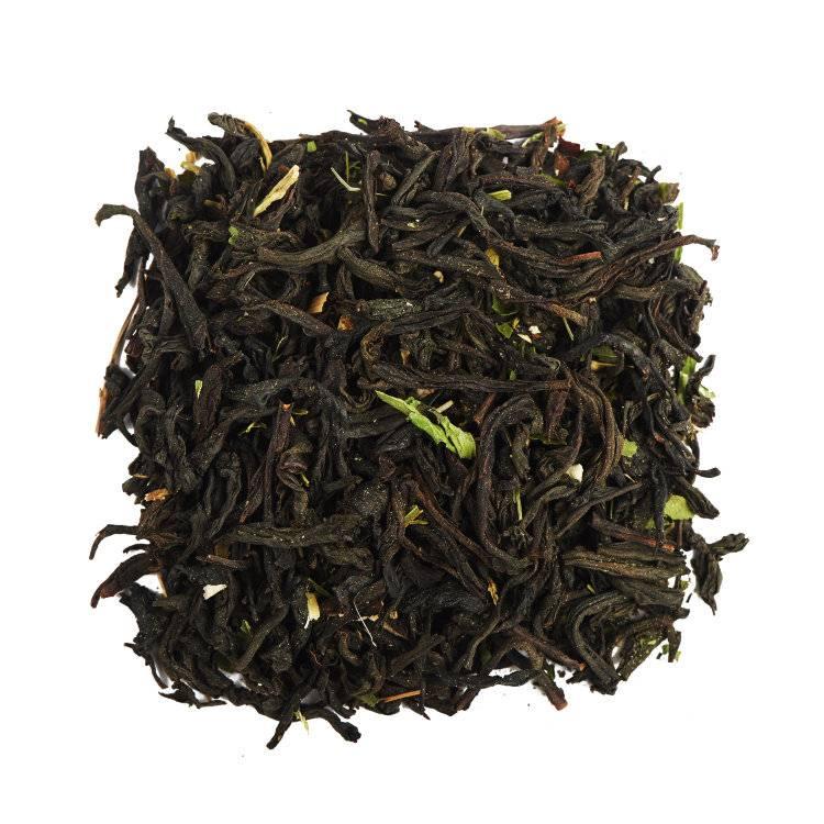Что такое байховый чай