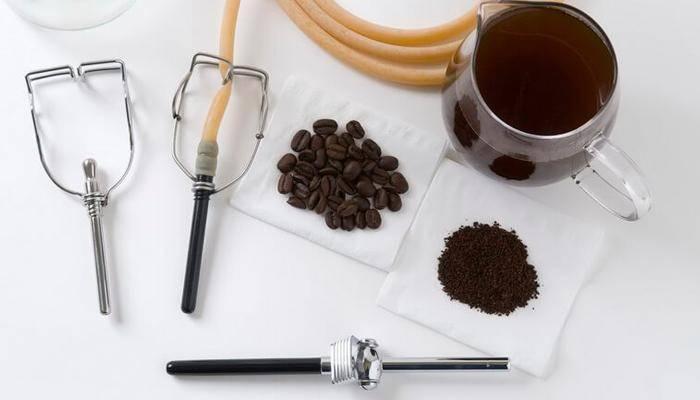 Действие кофе на печень