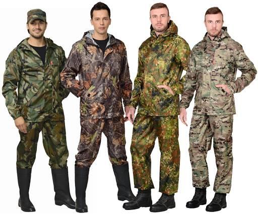 Лучшая зимняя одежда для охоты, а также активного отдыха на 2021 год