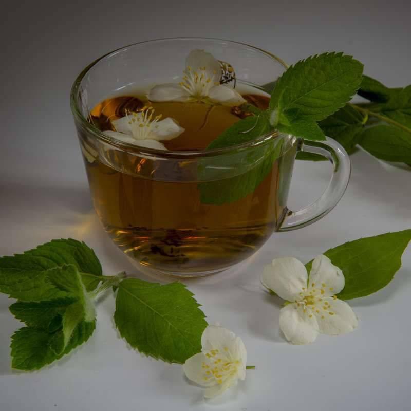 Чай с жасмином: способы приготовления и польза