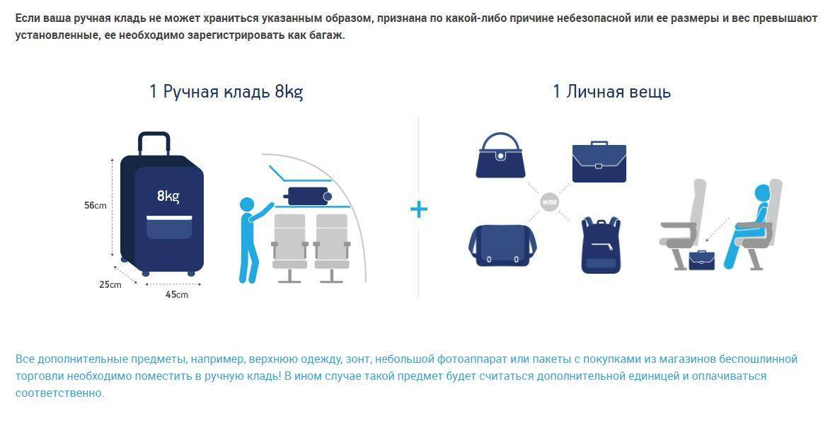Правила провоза алкоголя в самолете