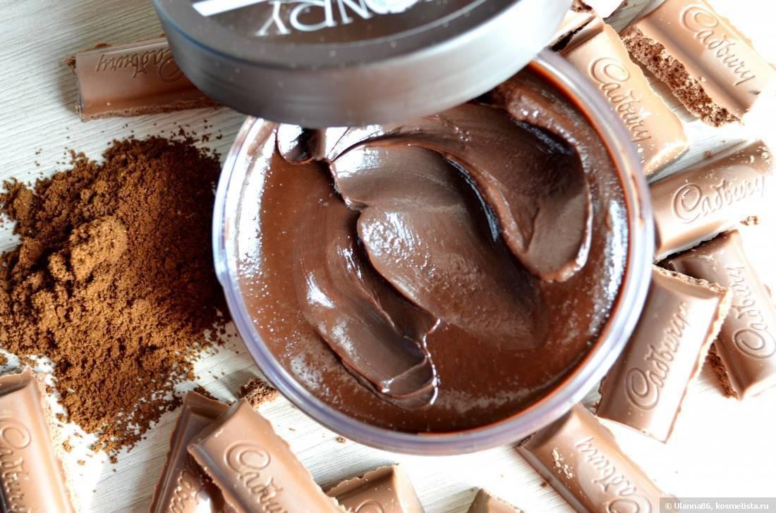 Маска для лица из какао в домашних условиях: чем полезна и как ее приготовить
