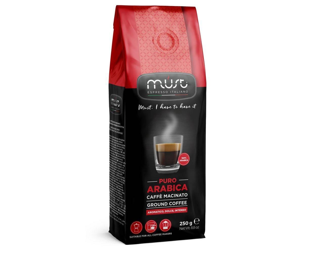 Самый вкусный кофе в мире - рейтинг лучших марок