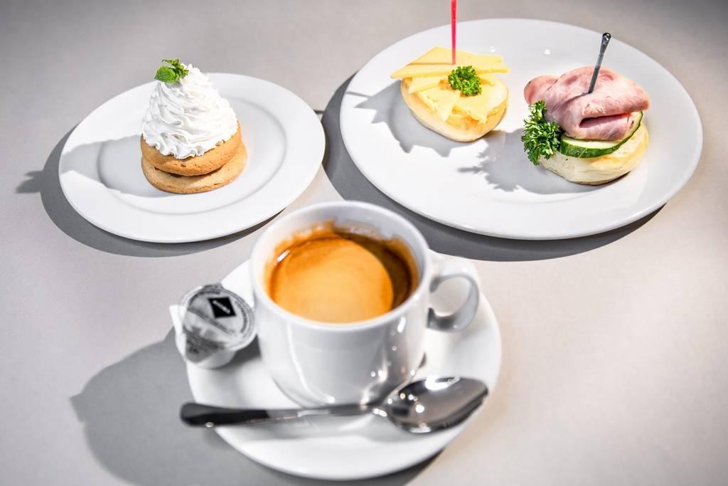 Кофе-тайм – перерыв со вкусом