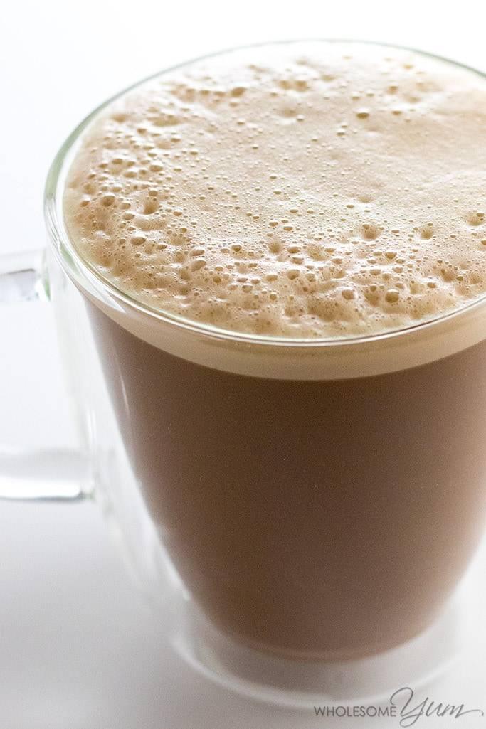 Кофе со сливочным маслом или bulletproof coffee: польза для похудения, вред и рецепты приготовления