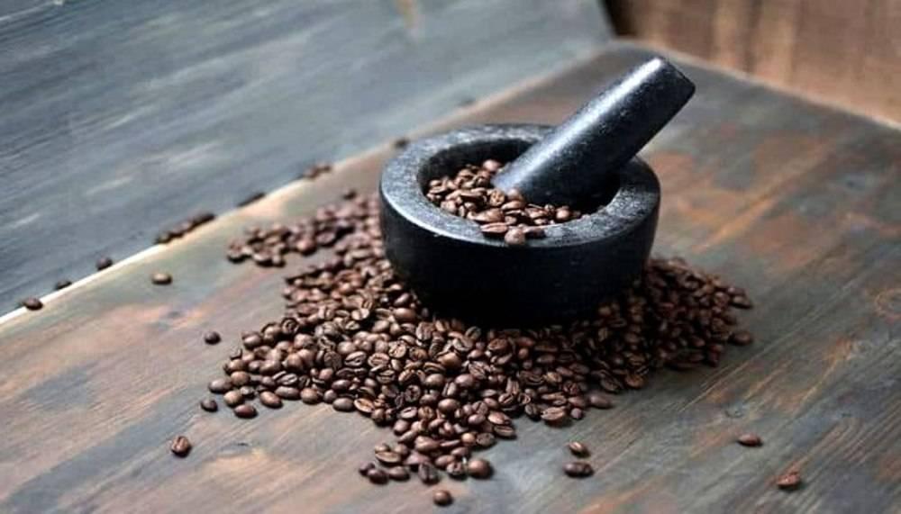 Как помолоть кофе без кофемолки, способы перемолоть, если ее нет