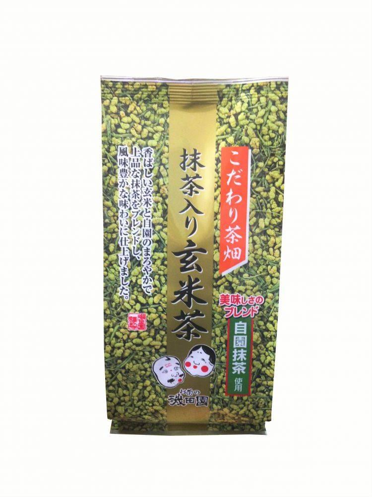 Рисовый чай генмайча (гэммайтя): полезные свойства, как заваривать