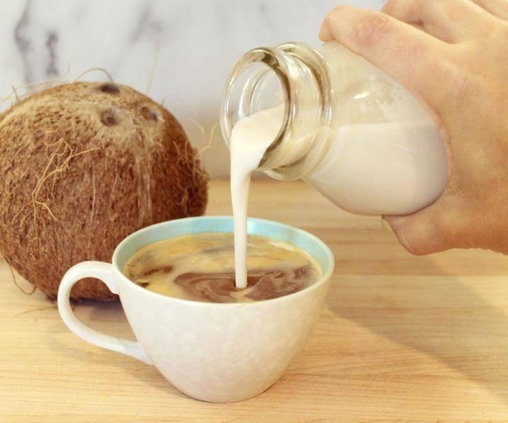 Как правильно выбрать и подготовить молоко для кофе