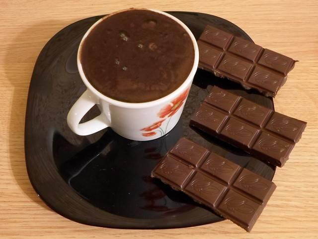9 рецептов домашнего шоколада