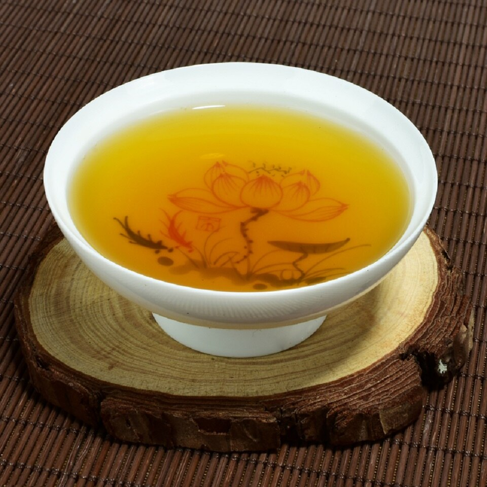 Чай женьшень улун: польза и вред, как заваривать и пить