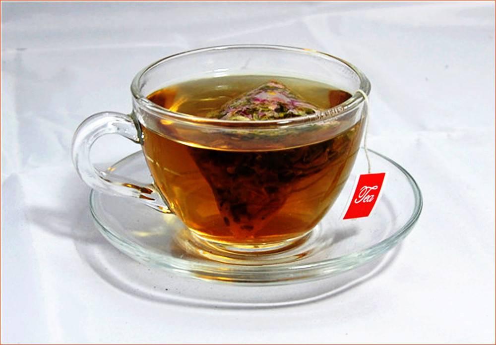 Чай с лотосом — польза, вред, как заварить, свойства