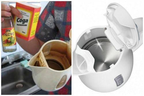 Как и чем очистить кофемашину в домашних условиях