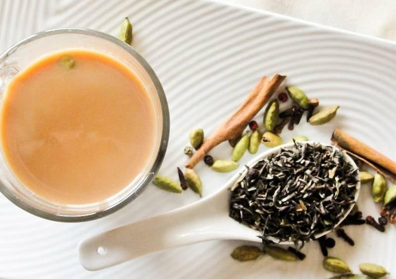 Чай с кардамоном: рецепты, полезные свойства, противопоказания