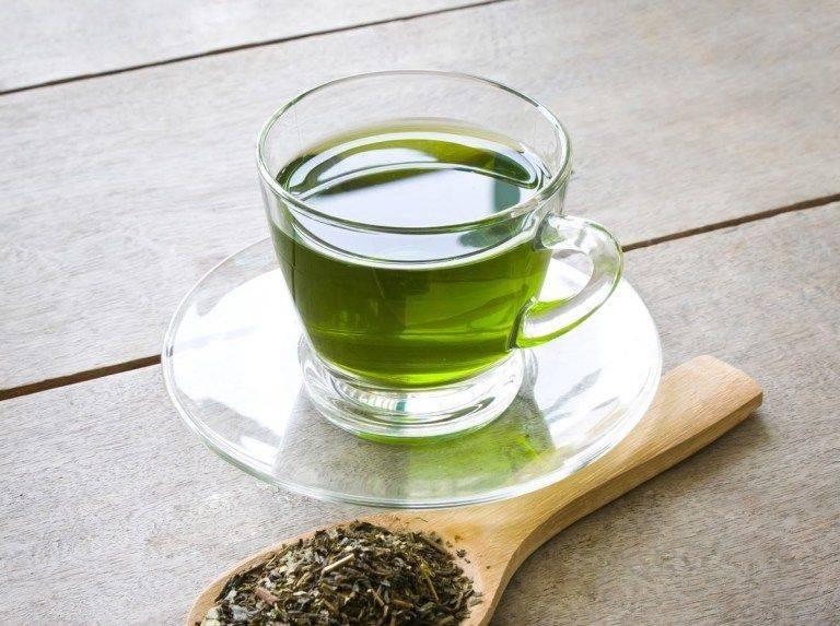 Зеленый чай с медом: полезные свойства