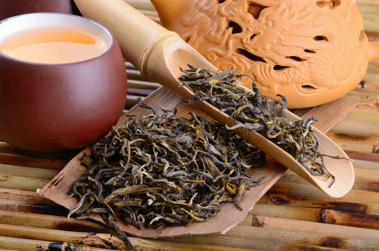 Все о синем чае Анчан из Тайланда от способа заварить до полезных свойств