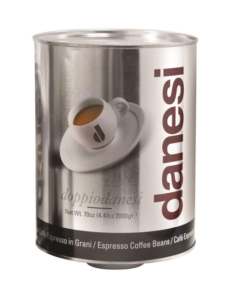 Кофе danesi (данези)