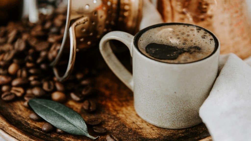 Почему после кофе болит голова? — med-anketa.ru