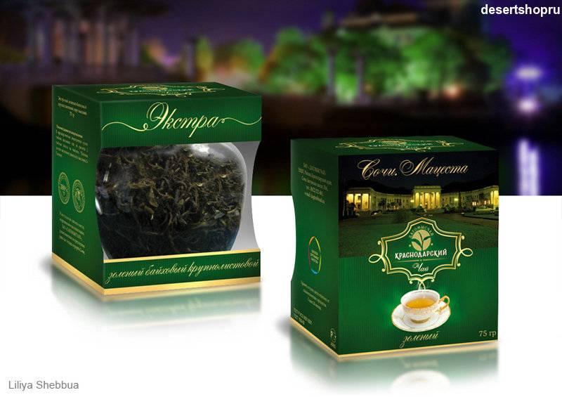 Зеленый чай: какой сорт лучше выбрать и его полезные свойства