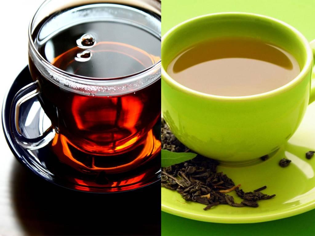 Выбираем самый полезный чай для организма