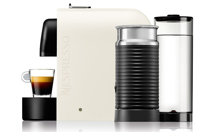 Обзор капучинатора Nespresso и отзывы