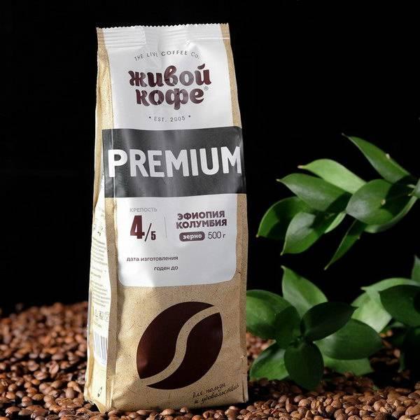 Крупные поставщики кофе