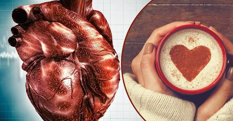 Можно ли употреблять кофе при инфаркте