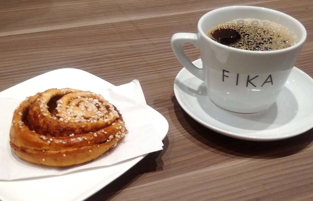 Характеристика шведского кофе