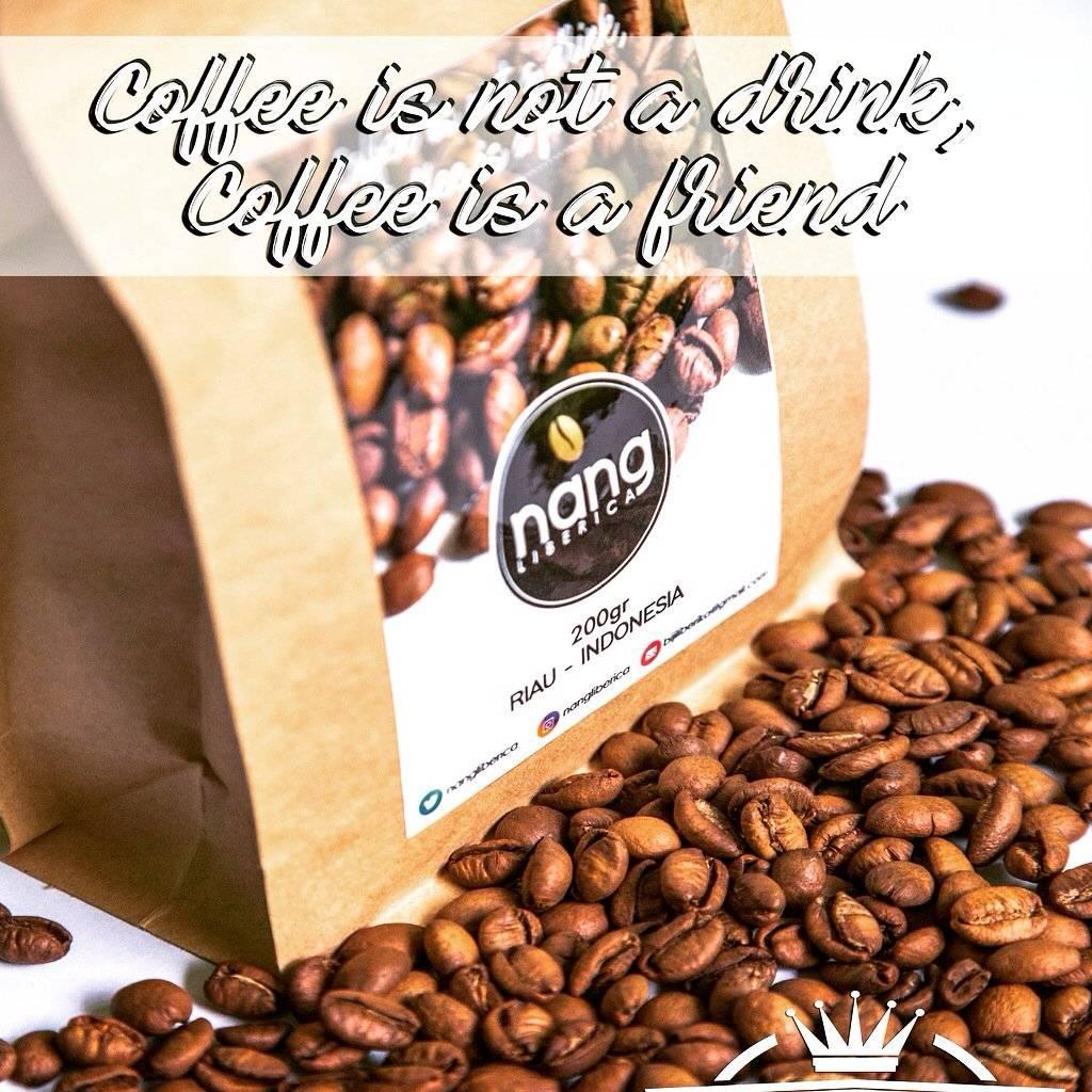 Кофе либерика – область произрастания, промышленное назначение сорта, вкусовые качества