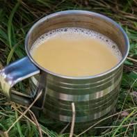 12 лучших рецептов приготовления калмыцкого чая
