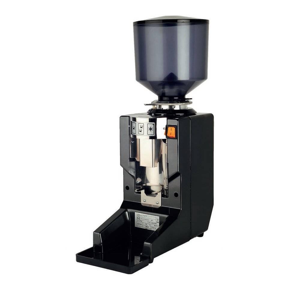 Жерновая кофемолка: как выбрать, ручные и электрические модели с регулировкой степени помола, плюсы и минусы; как выбрать для дома, лучшие бренды и модели