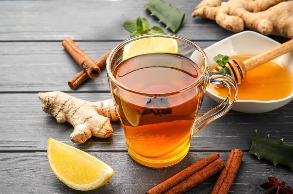 Вкусный и полезный чай из кумина
