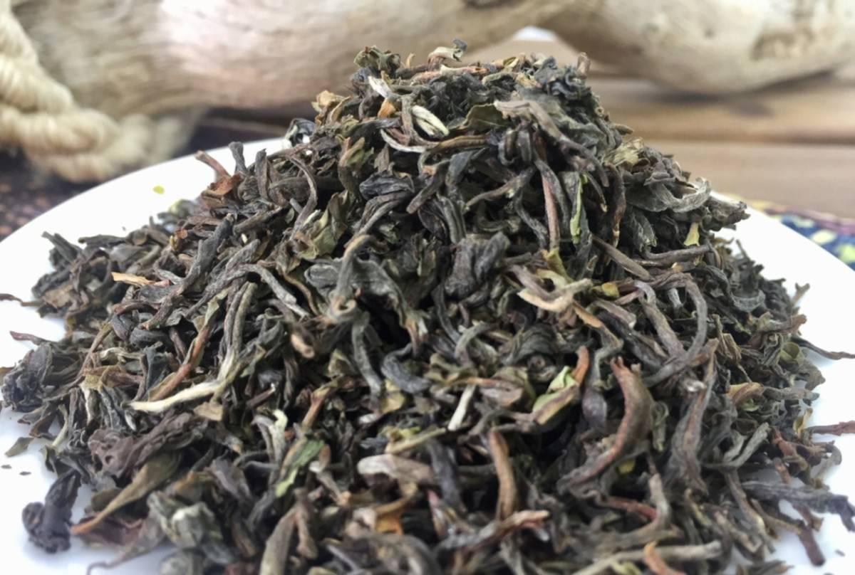 Индийский чай ассам - что это такое, полезные свойства
