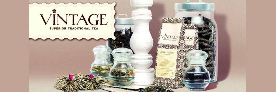 Отзывы о чай vintage