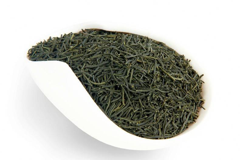 Японский чай: основные сорта, полезные свойства, описание