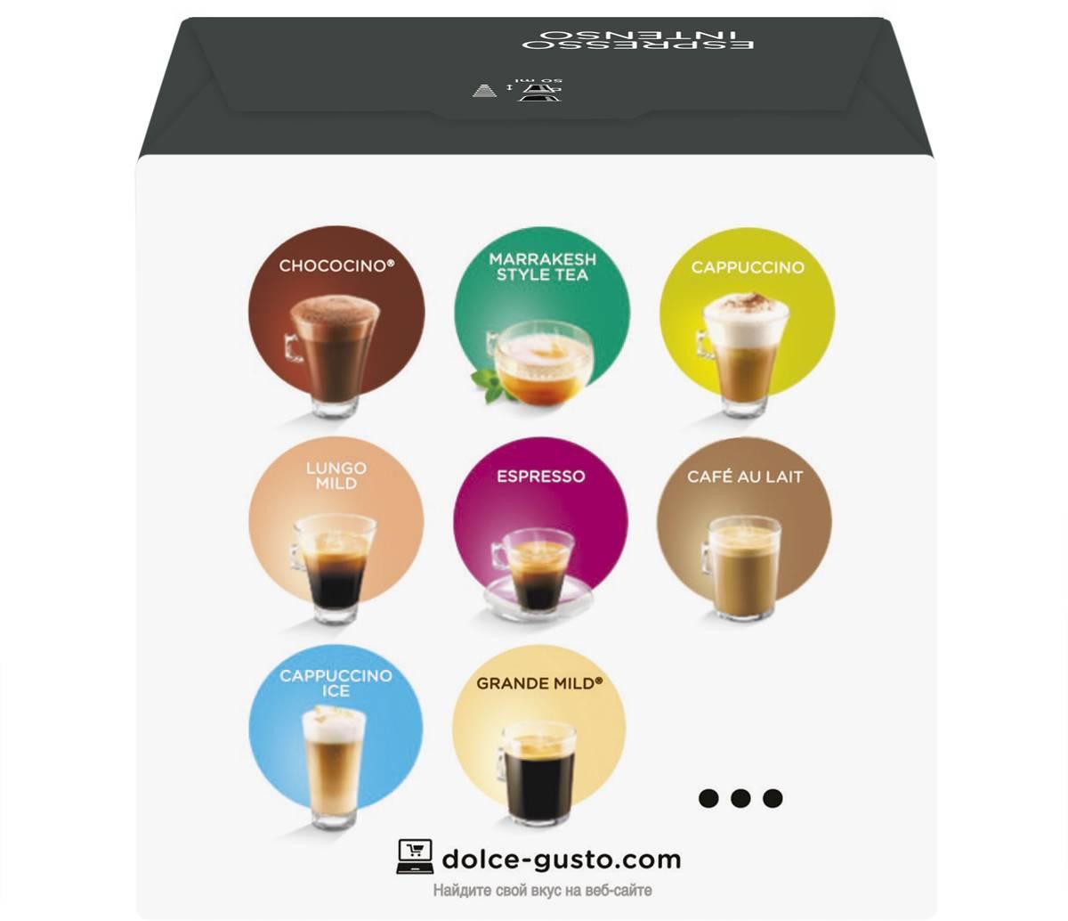 Капсульные кофемашины и кофеварки: какая лучше и как выбрать?