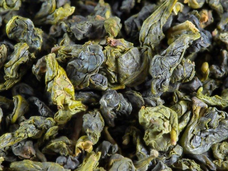 Чай дун дин (улун с морозного пика): свойства, эффект, как заварить