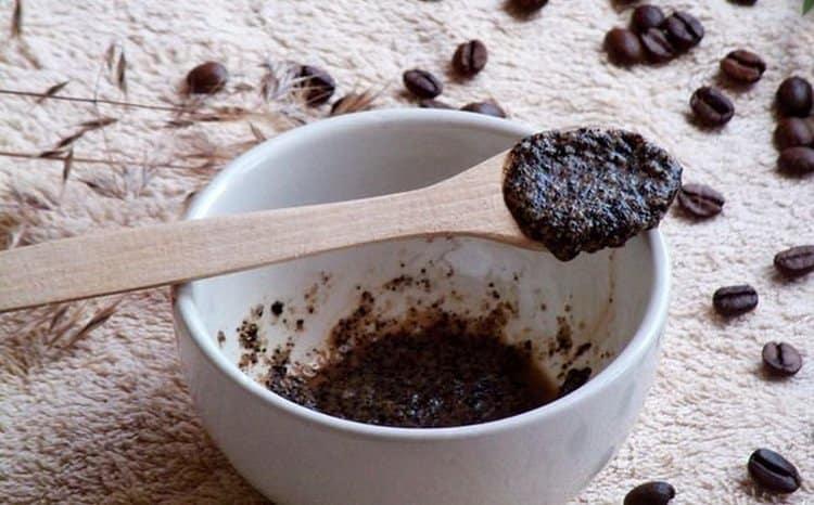 Маска из кофе для лица: как применять, рецепты, полезные свойства