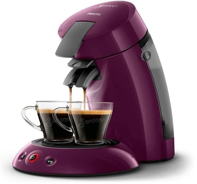 Что такое чалды для кофемашины — описание, фото, история, достоинства и недостатки