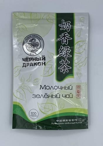 4 разновидности чая черный дракон: тегуанинь, зеленый (молочный улун), пу ер, красный молочный | горячая чашка