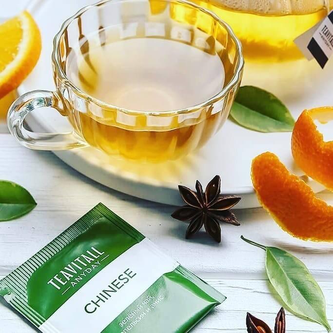 Анисовый чай: полезные свойства, как правильно заваривать