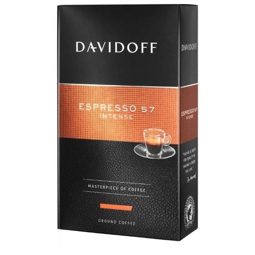 Кофе давидофф: особенности вкуса и ассортимент