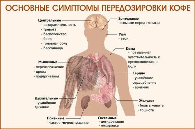 Полезен или вреден кофе: установлено влияние его на суставы и кости человека