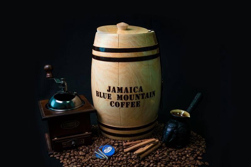 Особенности jamaica blue mountain coffee