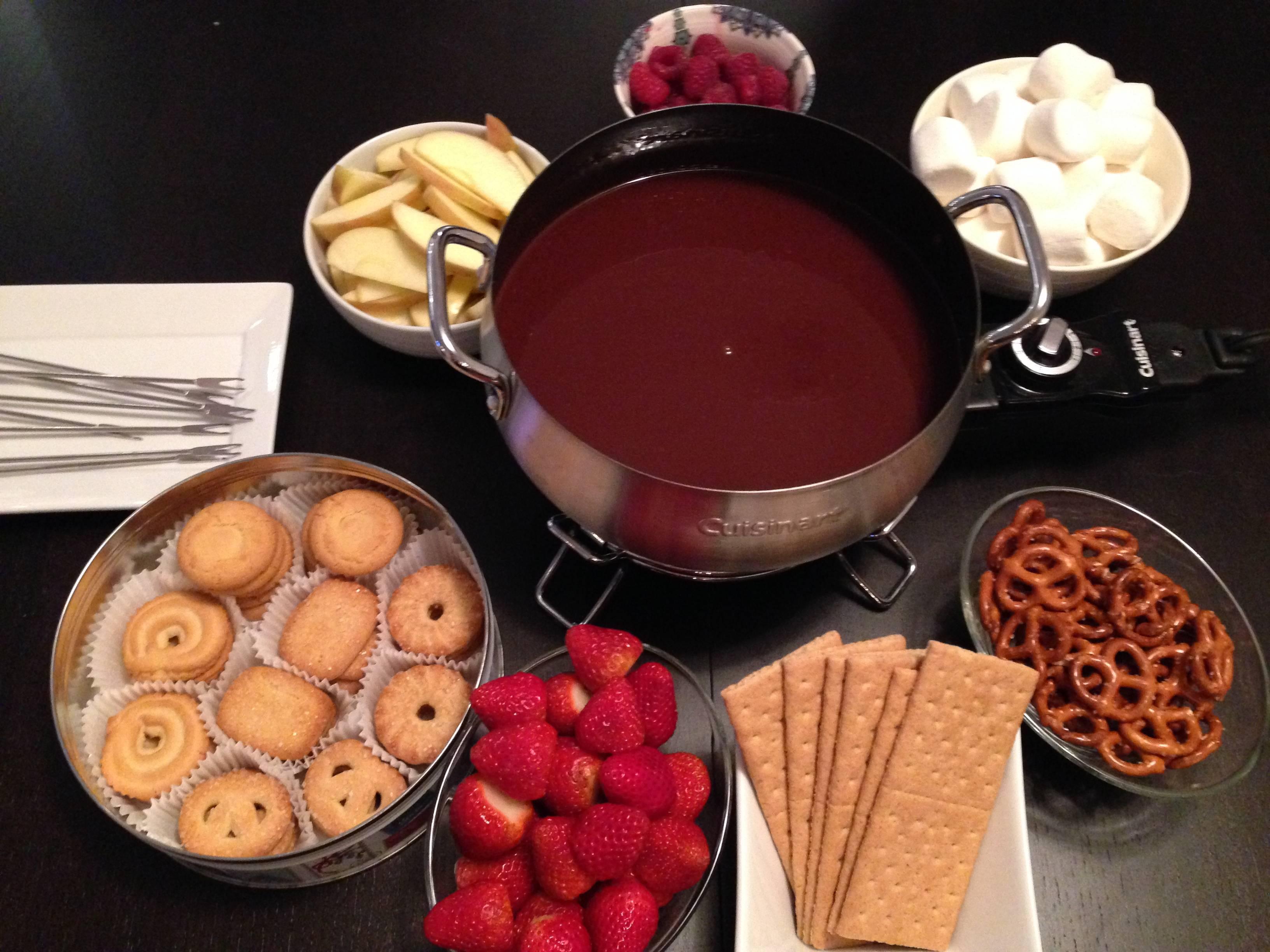 Праздничный гул: легкий рецепт для шоколадных бобов