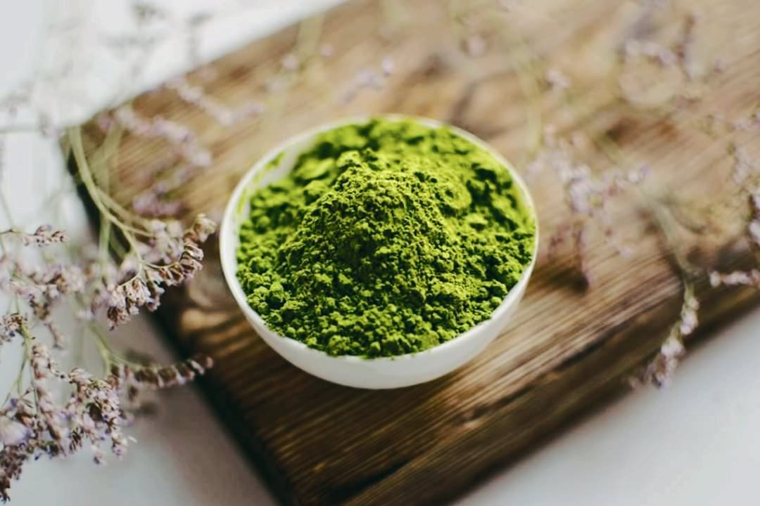 Японский зеленый чай матча (маття) - полезные свойства, вред, как заваривать и пить