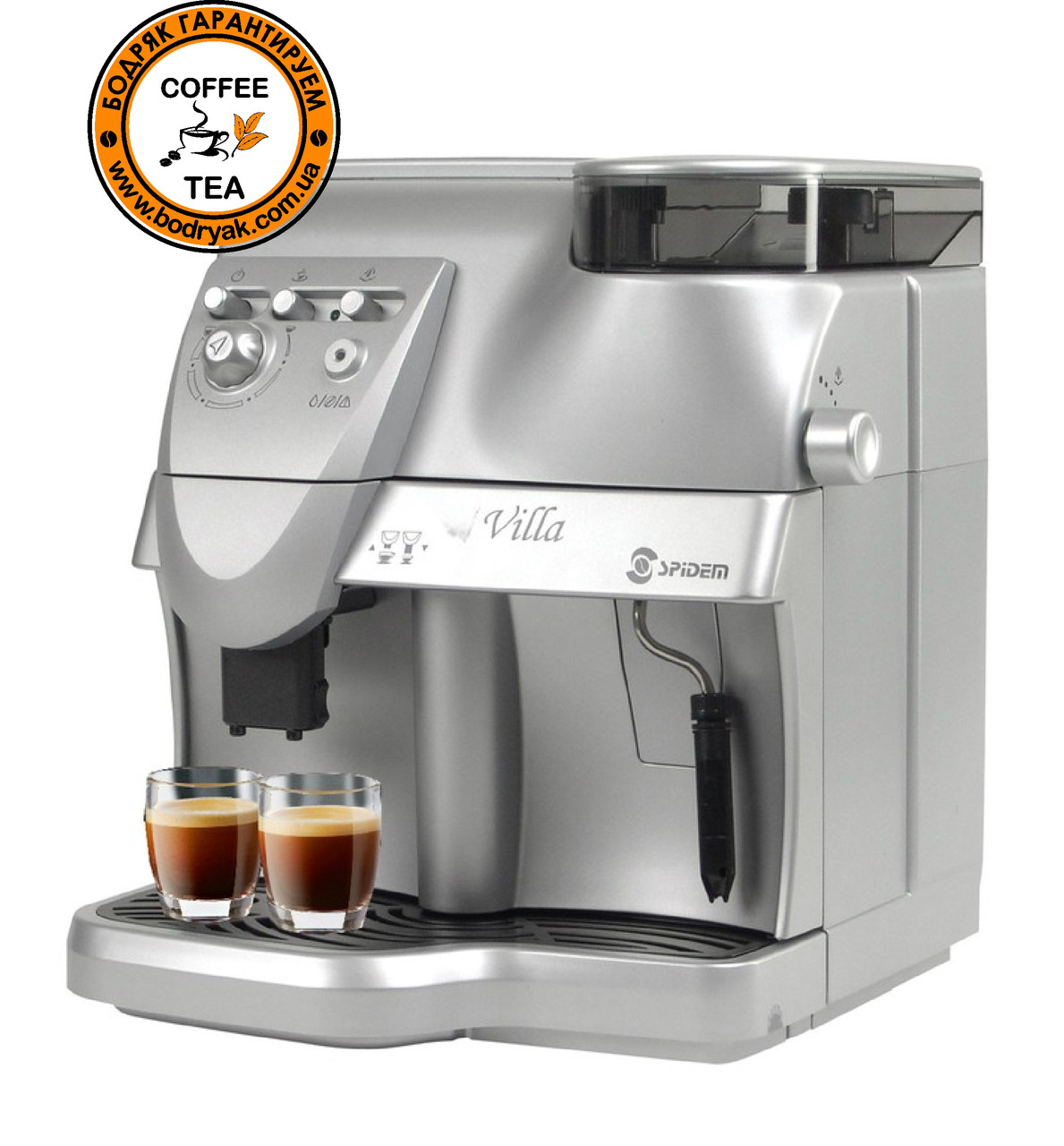 Кофеварки Saeco